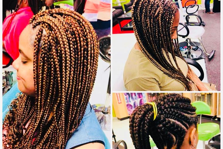 Offers Reviews From Raphine Afro Braiding And Extensions In New